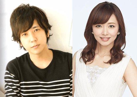 伊藤綾子は妊娠が引退理由ってほんと?二宮和也との結婚が実現か