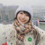 中国人ロンモンロウが新垣結衣に激似すぎる!すっぴんも似てる?