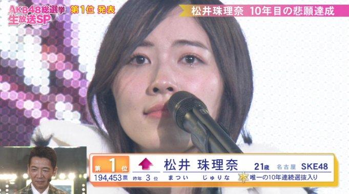 宮脇咲良 松井珠理奈 説教