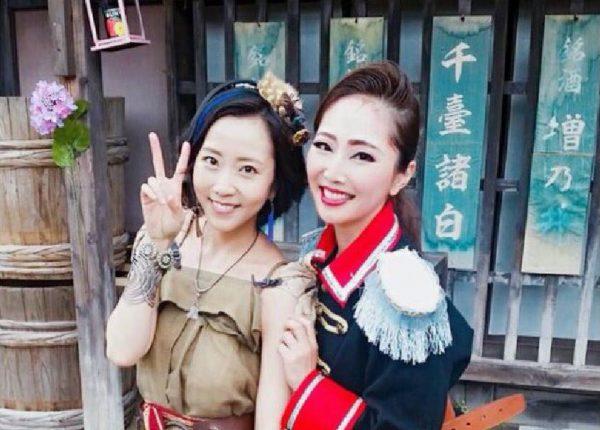 木南晴夏さんとお姉さんは 1度ドラマで共演を果たしています。