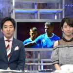 佐藤美希はW杯番組降板か!?下手&サッカー知識不足で非難殺到!