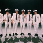 海洋少年団とは?メンバーは韓国のBTS?ARMYについても解説!