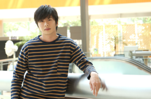 田中圭,学生時代,高校