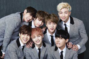 BTS,反日,韓国の反応