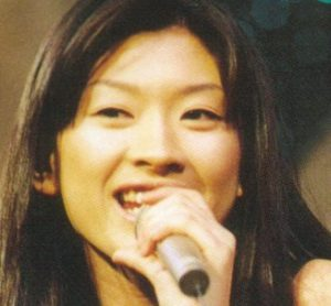 篠原涼子,アイプチ,アイテープ