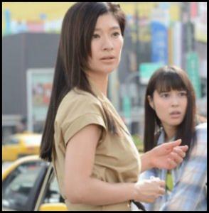 篠原涼子,太った,2018